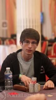 Paul Tedeschi