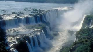 Cataratas Iguazu ARG