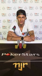 El contrato de Neymar Jr. con PokerStars, al descubierto por Football Leaks