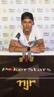 El contrato de Neymar Jr. con PokerStars, al descubierto por Football Leaks