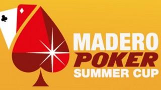 La Madero Poker Summer Cup constará de seis pruebas