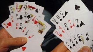 Manos de Poker Chino