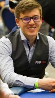 Anatoly Filatov estará muy pendiente de lo que se haga en el poker online