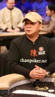 Johnny Chan Negocios