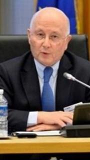 El Presidente de la ARJEL, Charles Coppolani, deberá insistir