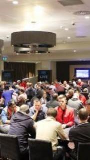 El Casino Aspers de Londres se prepara para una temporada de 888poker
