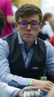 Anatoly Filatov fue el jugador más destacado de la jornada en la GPL