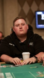 Jamie Staples estará entre los participantes del Sunday Million