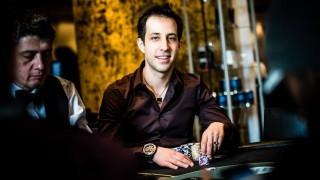 Alec Torelli lideró la clasificación durante el Día 2 del 888Live Austria