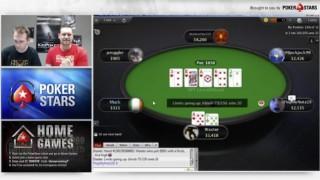 El Canal de PokerStars, uno de los más visitados