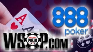 888poker es el patrocinador oficial de las WSOP