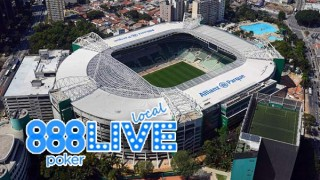 El Allianz Parque de Sao Paulo
