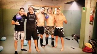 JC Alvarado MMA