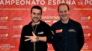 Jordi Martinez busca sucesor