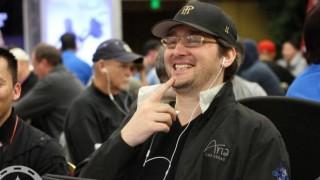 Phil Hellmuth, el jugador con más brazaletes WSOP.