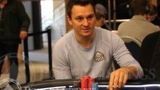 Sam Trickett también volvió a ganar esta semana en la GPL