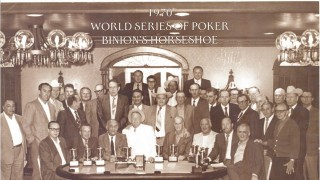 WSOP 1970