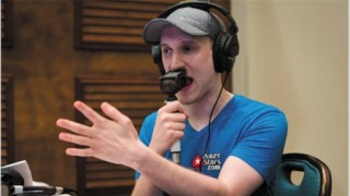Jason Somerville en plena emisión en Twitch