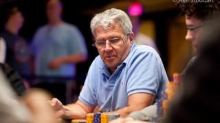 Konstantin Puchkov, veterano en el mundo del poker