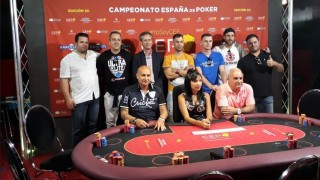 Mesa Final CEP Alicante
