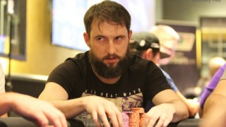 Kyle Maguire es experto en Spin and Go.