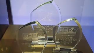 CEP Trofeos Alicante