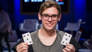 Fedor Holz, uno de los nombres más importantes del poker.