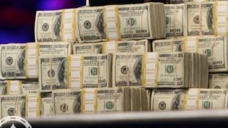 Dinero Poker