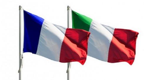 Francia e Italia muy cerca de la liquidez compartida.