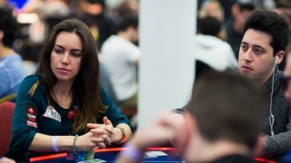 Adrián Mateos y Liv Boeree, nominados para los European Poker Awards