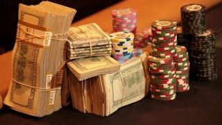 Mesas de cash