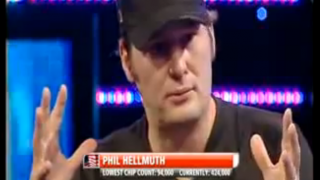 Phil Hellmuth MS