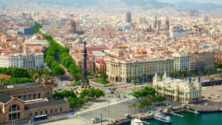 Barcelona, Ciudad de Turismo