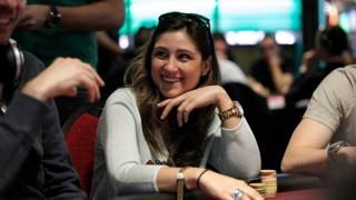 Ana Márquez vuelve a disfrutar de lo que ha sido su pasión, el poker