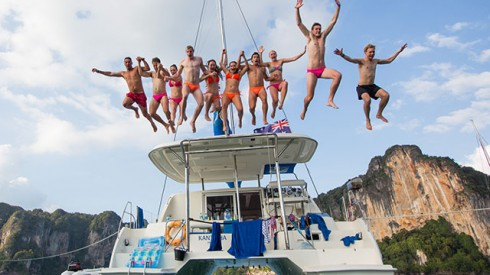 festa barca malta