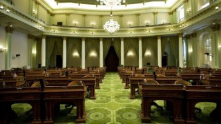 La Asamblea de California tendrá que decidir sobre el poker
