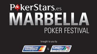 El ESPT de Marbella tiene ya a casi 200 jugadores clasificados
