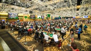Dia 1C WSOP 2017