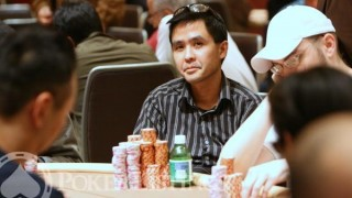 Foto de Torneo de Poker.
