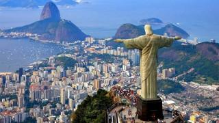 Turismo Cristo Brasil