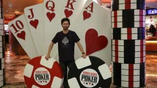 Santiago WSOP
