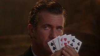 Mel Gibson jugará al poker de forma solidaria