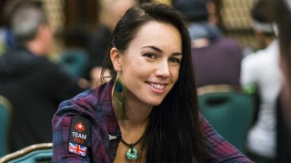 Liv Boeree también ha tenido malas rachas como jugadora de poker