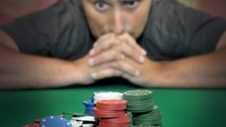 Estrés en el Poker