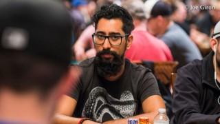 Ibrahim Nassief WSOP