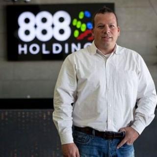 Itai Freiberger, CEO de 888