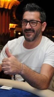 Jaime Sánchez, uno de los impulsores del CNP