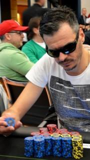 Stefano Foschini, en contra de la liquidez compartida