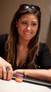 Ana Márquez tuvo un descanso para hacerse voluntaria y estudiar