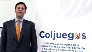 Juan B. Pérez Hidalgo, director de Colijuegos
